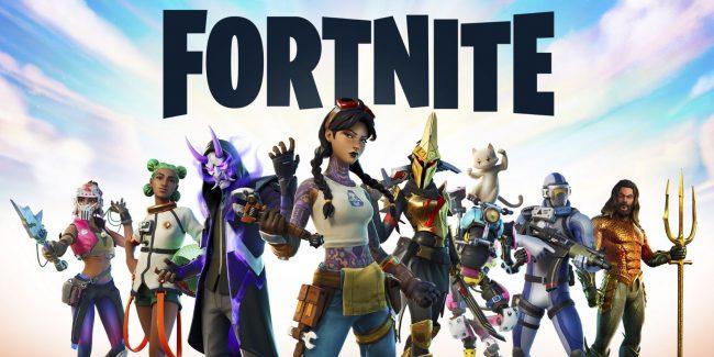 fortnite_Loot Llama_epic_games