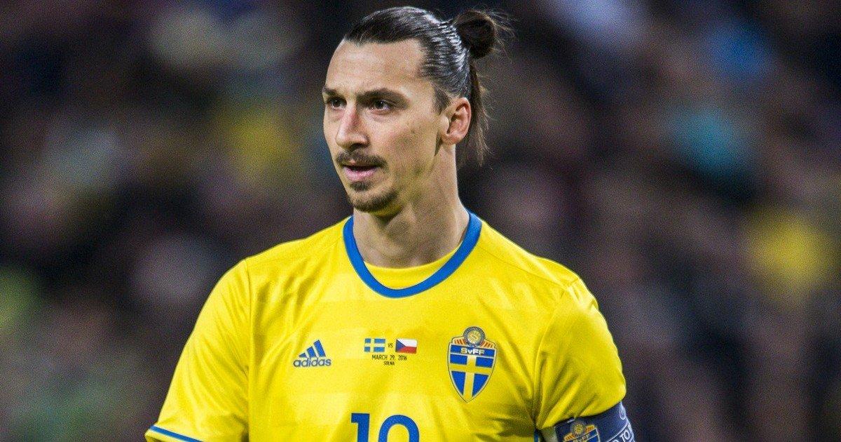 """Ibrahiomovic torna in Nazionale? Parla il Ct: """"Decido io"""""""