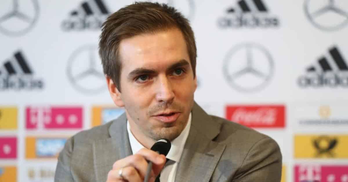 """Le parole shock di Philipp Lahm: """"I calciatori non facciamo outing"""""""
