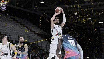 Derby di basket di Bologna Virtus- Fortitudo