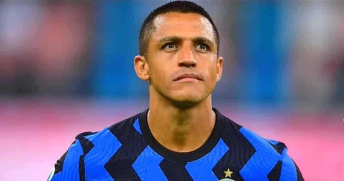 Inter: Alexis Sanchez e la doppietta al Parma.