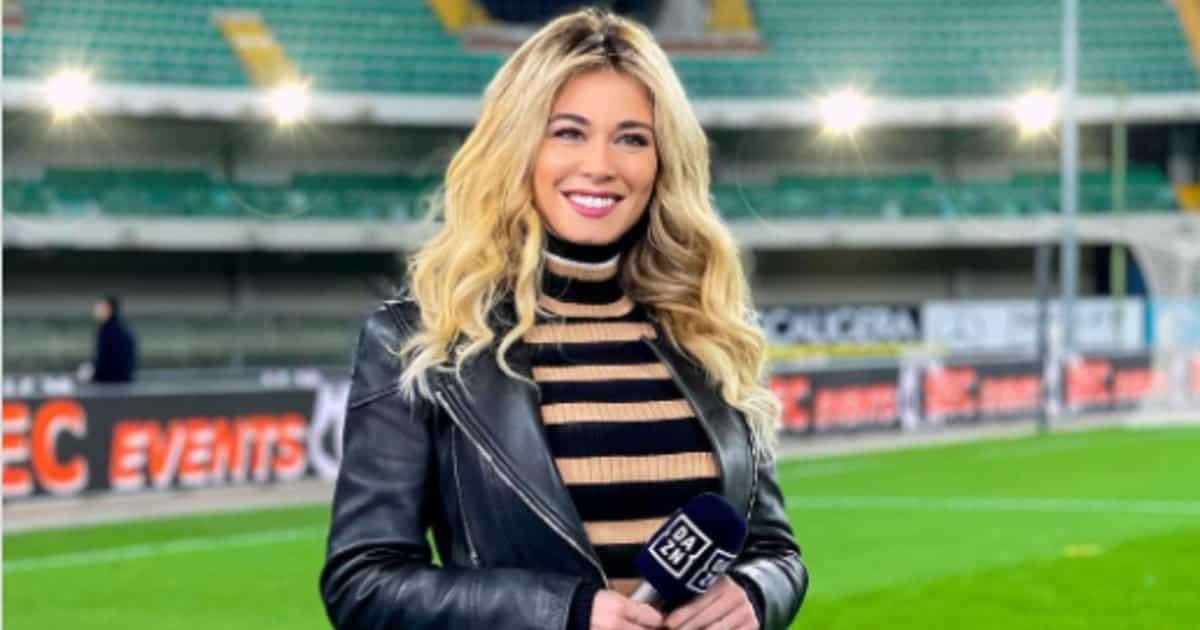diletta_leotta_Stryger_Larsen_Milan_Udinese