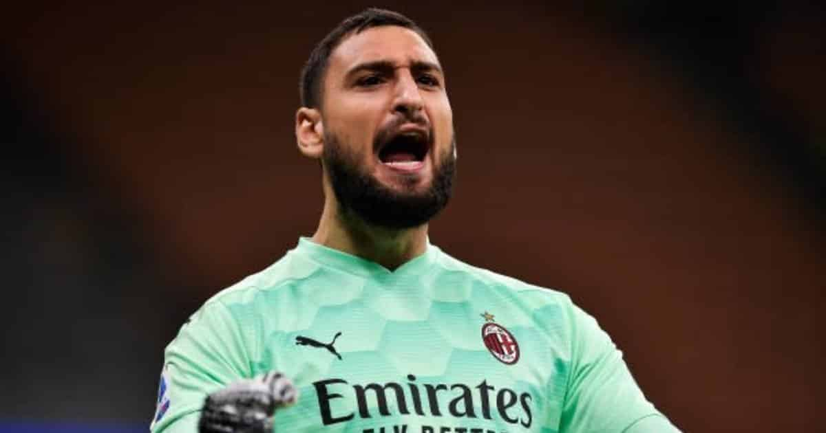 Gli incredibili record di Gigio Donnarumma