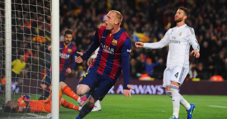 jeremy_mathieu_Barcellona_calcio