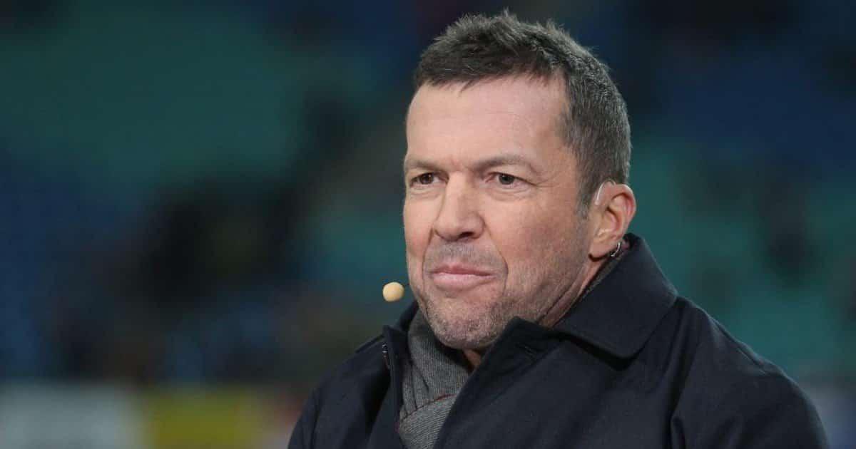"Matthaeus respinge Haaland: ""Lewandowski è ancora superiore"""