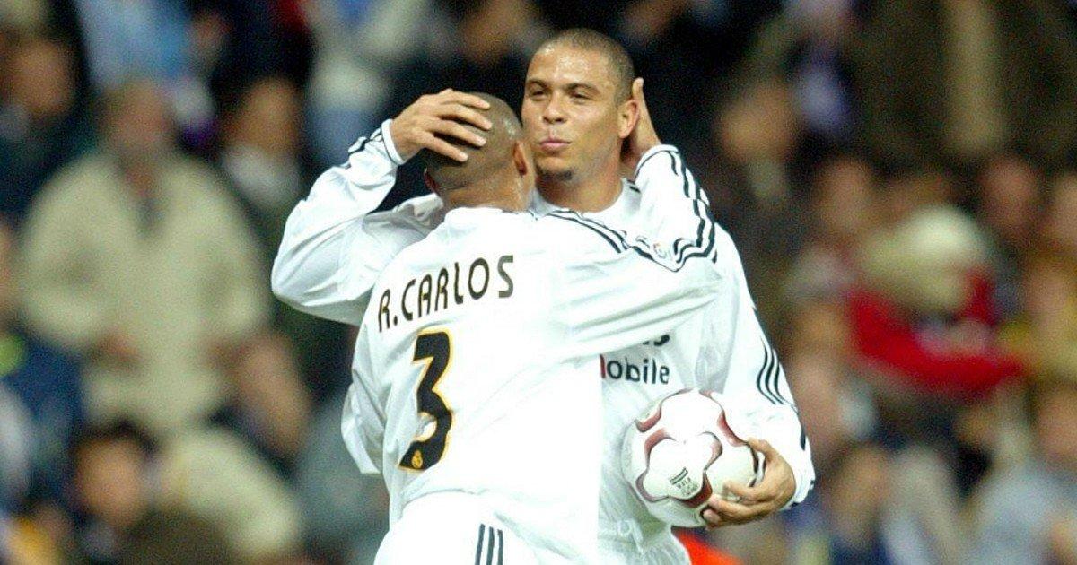 L'annus horribilis del Real Madrid con Luxemburgo in panchina