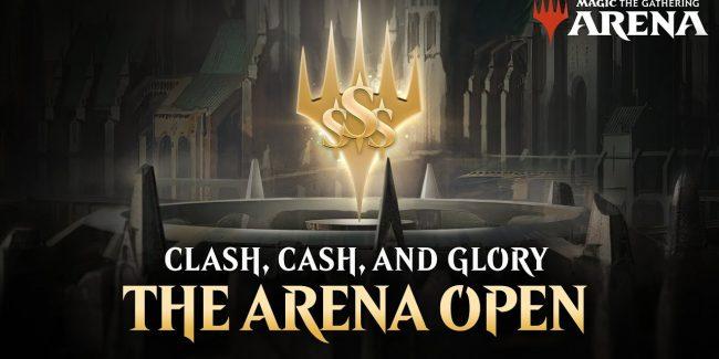 Arena Open 6 Maggio 2021