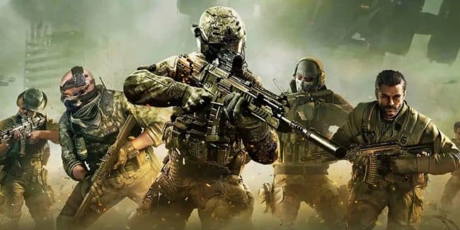 COD Mobile warzone cheater ban