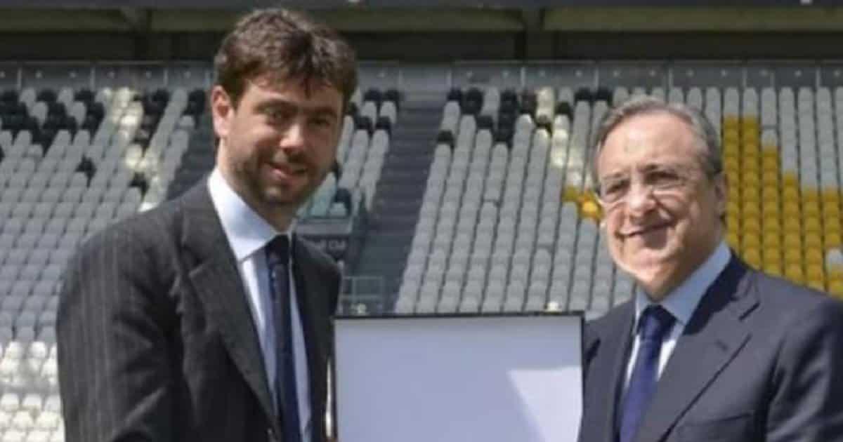 Superlega: Juventus, Inter e Milan tra i fondatori!