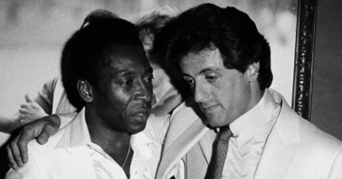 Sylvester Stallone fuga per la vittoria