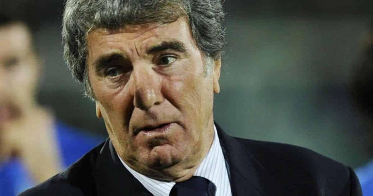 """Zoff a sostegno di Buffon: """"Se se la sente, continui a giocare"""""""