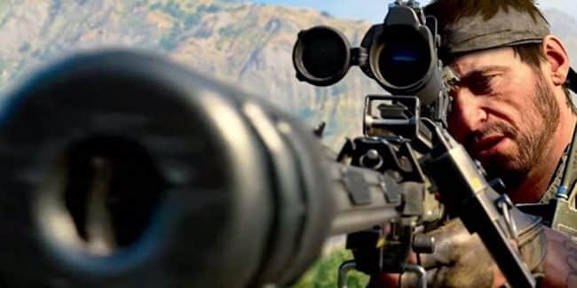 Black Ops Modern Warfare call of duty