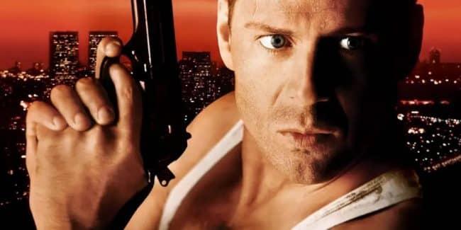 Rambo Terminator Die Hard Warzone