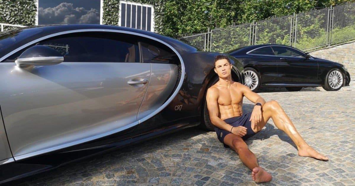 auto di lusso serie a
