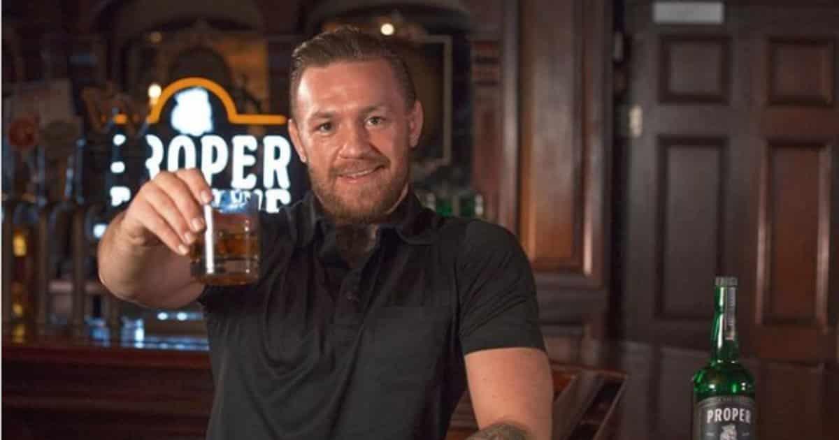 conor mc gregor pub rissa