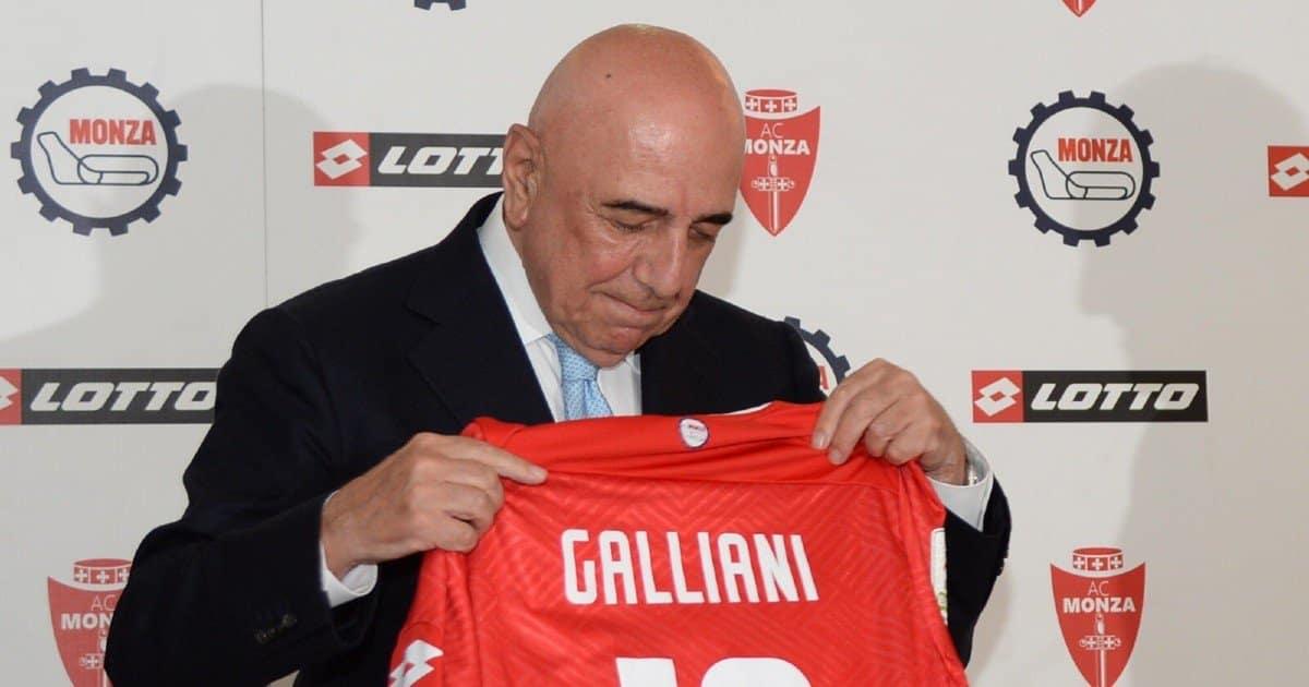 galliani covid
