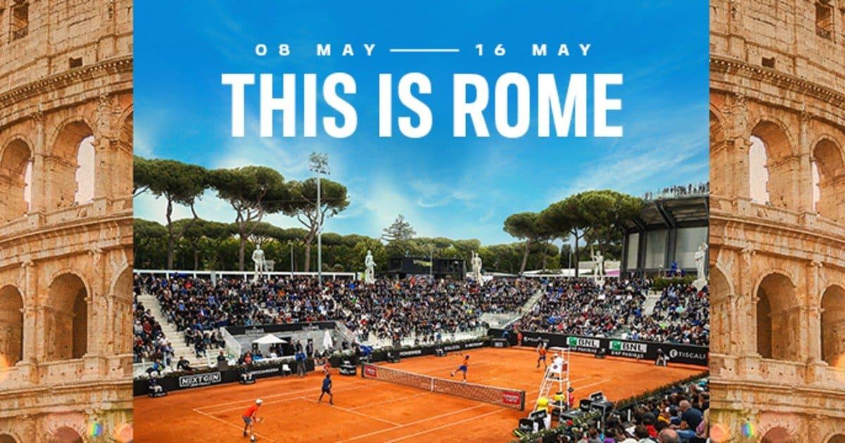 masters 1000 Roma