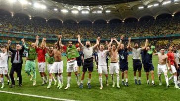 Euro 2020: la Svizzera batte la Francia ai rigori.