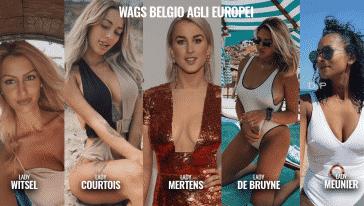 wags belgio share hibet social