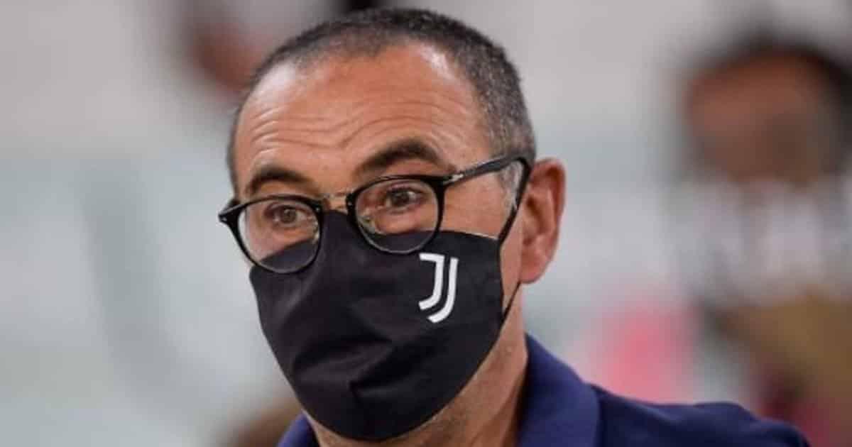 Juventus: Sarri pagato a peso d'oro.