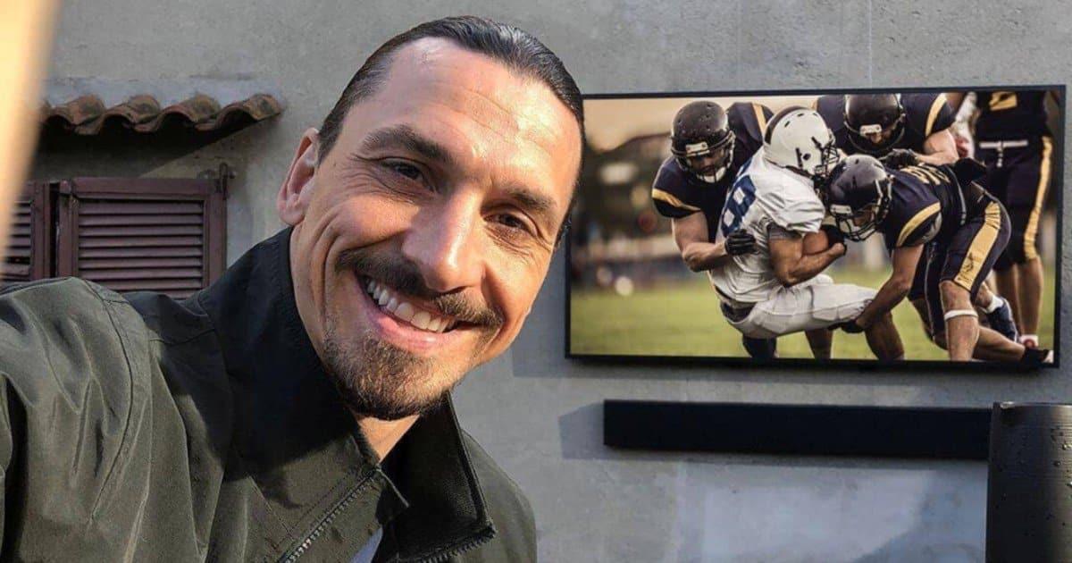 """Untold Story"": il passato di Zlatan Ibrahimović."