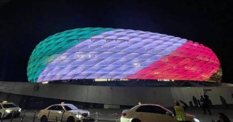 La nazionale italiana di Mancini vola in semifinale contro la Spagna.