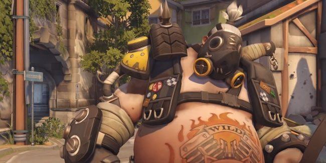 Overwatch patch share hibet social