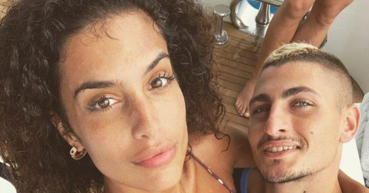 berardeschi verratti matrimonio Veronica Ciardi Jessica Aidi share hibet social