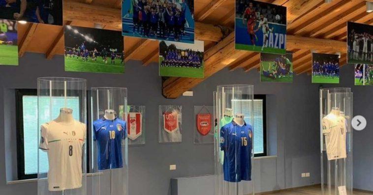 euro 2020 maglia campioni share hibet social