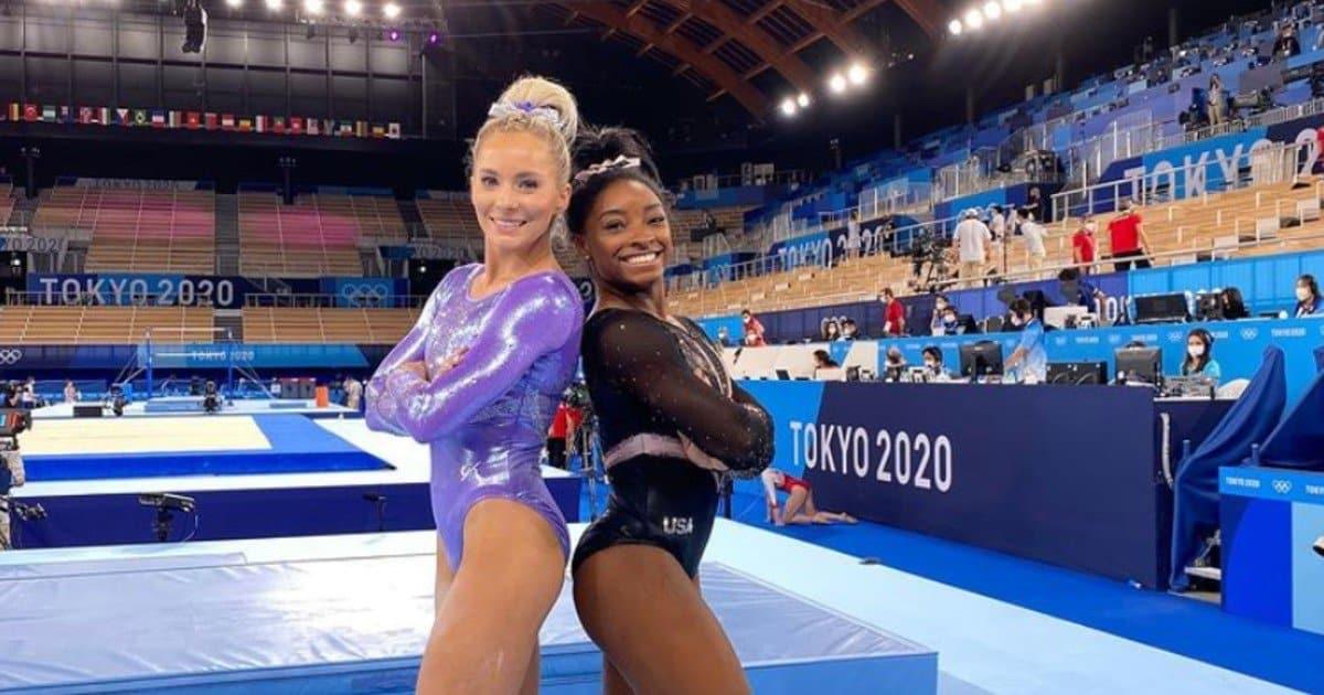 Le favorite per la ginnastica artistica alle Olimpiadi di Tokyo 2020
