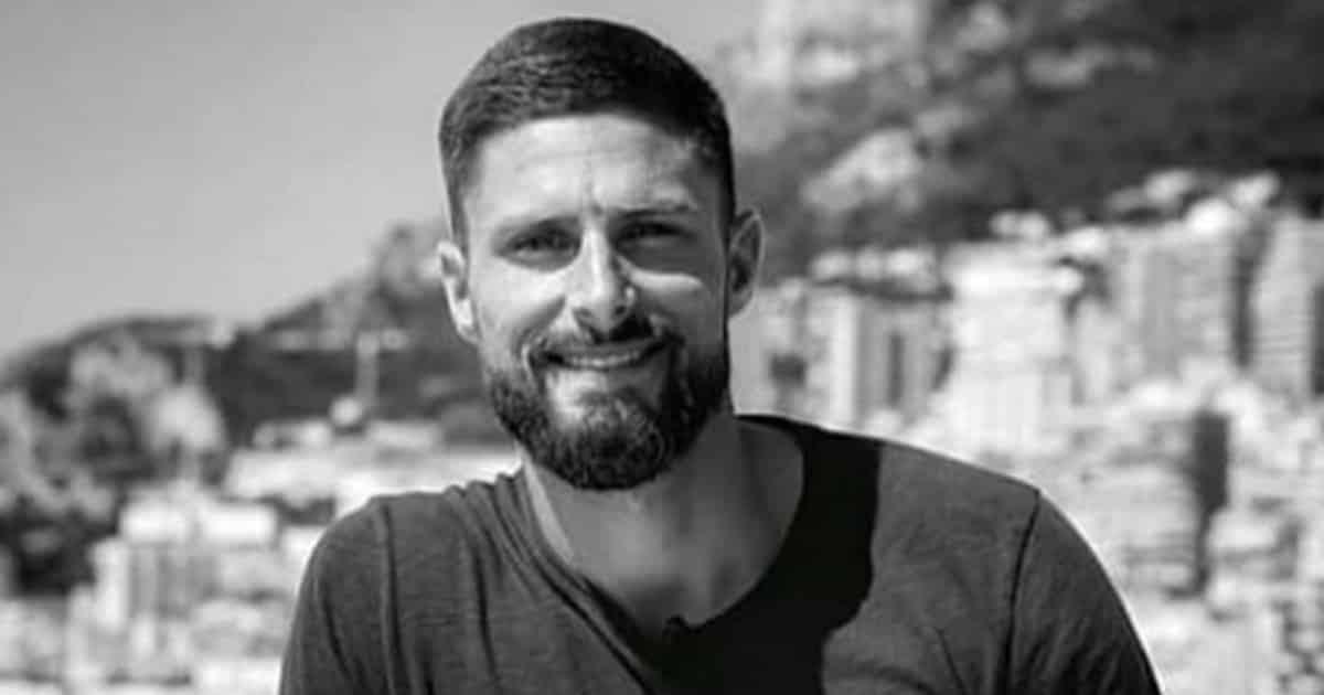 Giroud e gli Atleti di Cristo: la formazione dei più forti