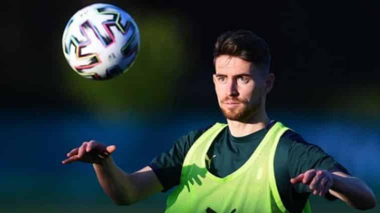 jorginho EURO 2020 share hibet social