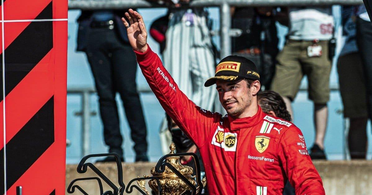 """Leclerc e Sainz realisti: """"In Ungheria non vinceremo"""""""