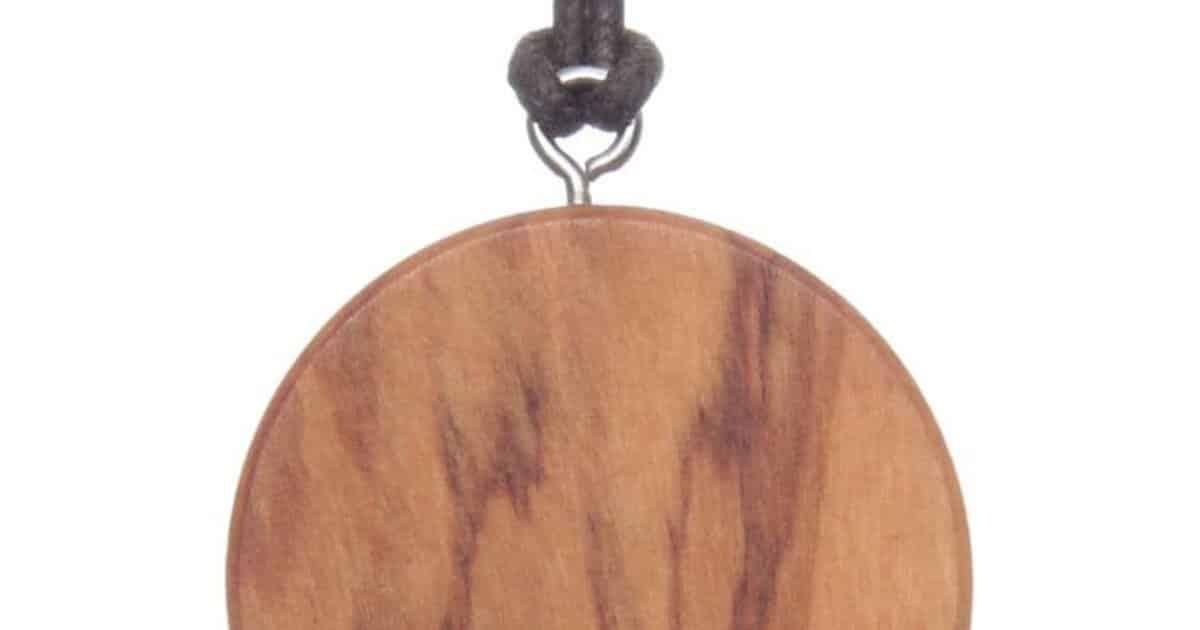 La medaglia di legno
