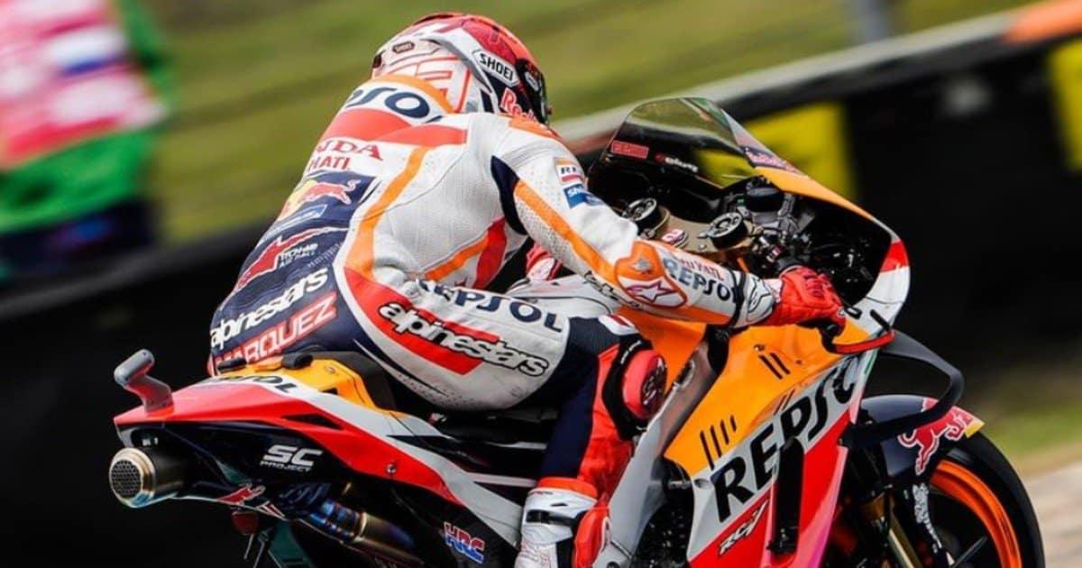 Gli stipendi dei piloti del MotoGP? Ecco la top6 della stagione 2021!