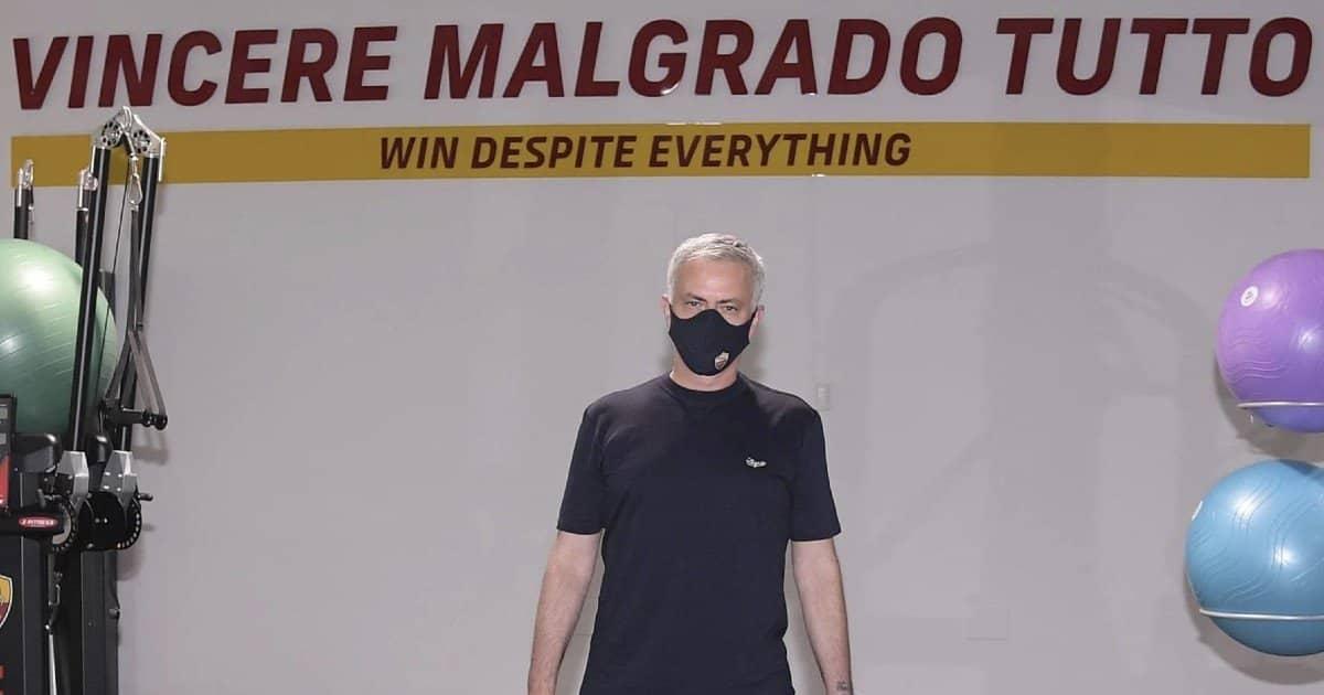 """Il solito Mourinho: """"Ho problemi con i giocatori egocentrici"""""""