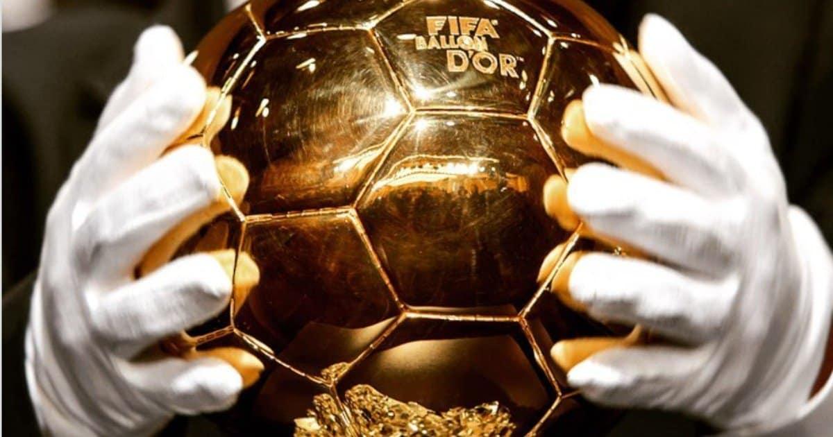 Chi vincerà il prossimo pallone d'oro? Ecco i 4 papabili vincitori!