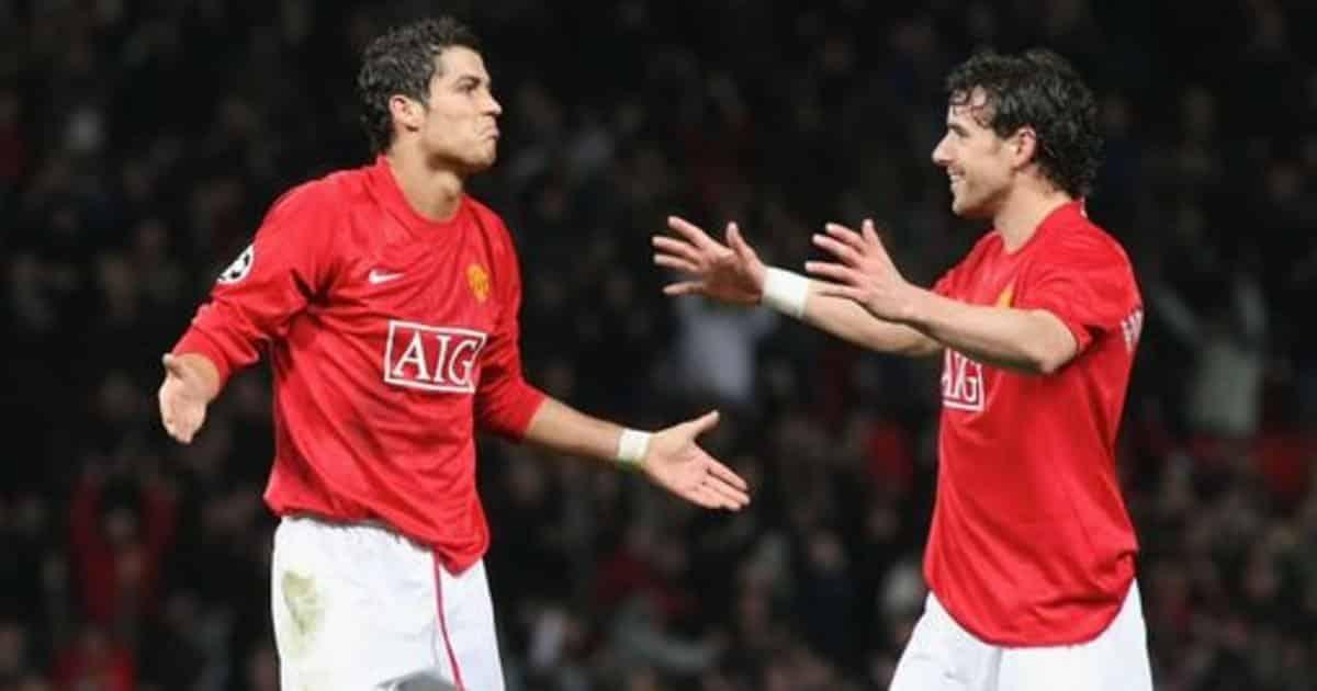 """Hargreaves descrive Ronaldo: """"Riconosce i meriti altrui, lo ammiro"""""""