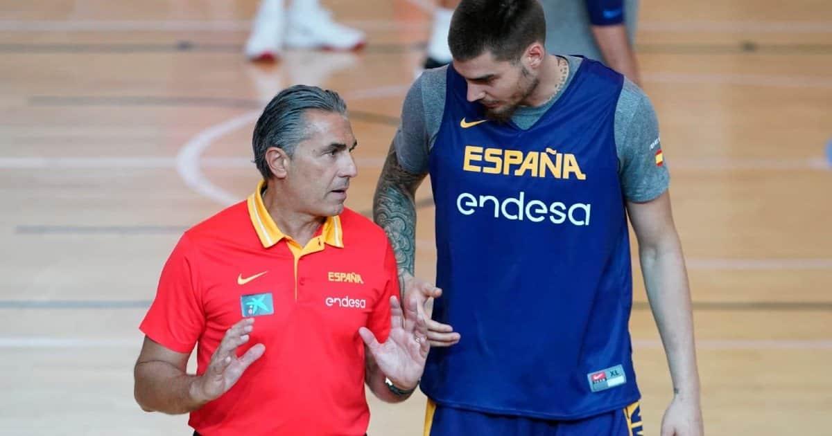 """La Spagna è sicura: """"Team USA vincerà l'oro a Tokyo"""""""