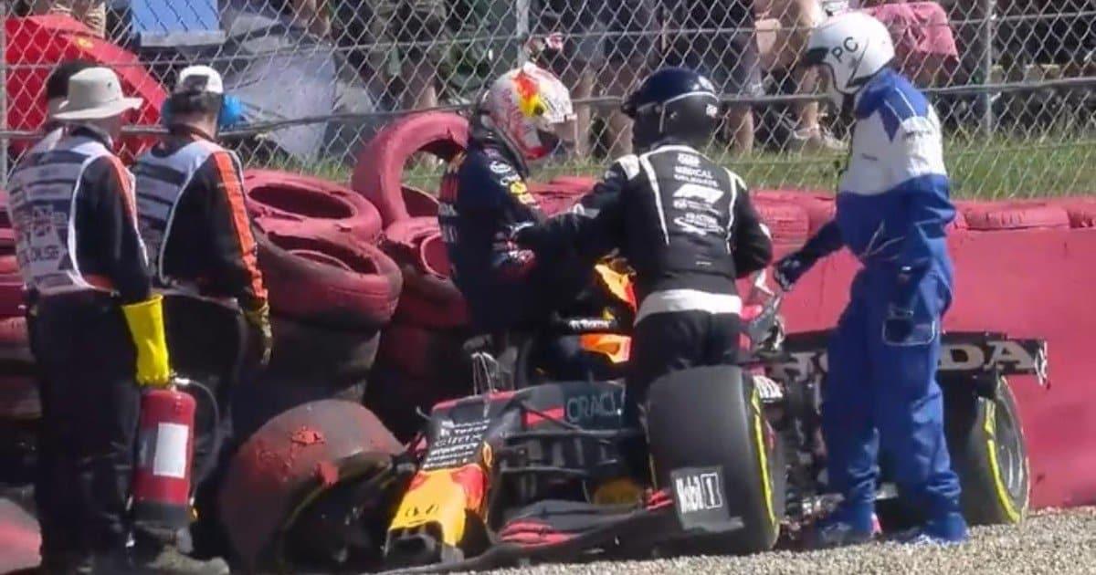 """Horner non ci sta: """"Verstappen aggressivo? Non ha ricevuto sanzioni…"""""""