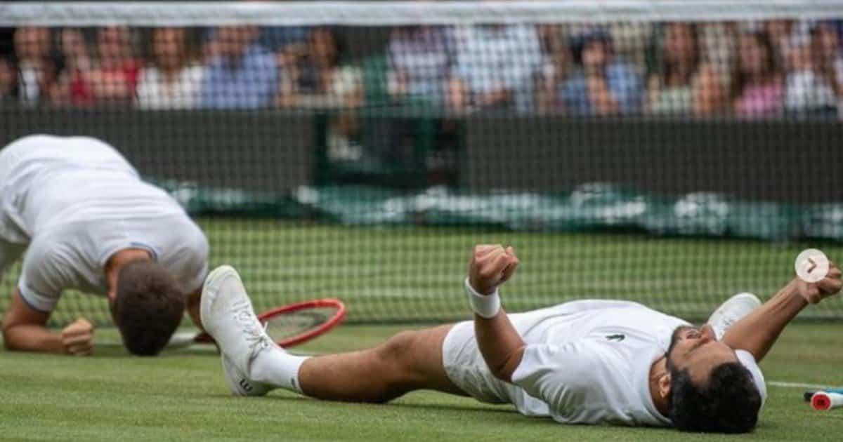 Wimbledon: curiosità sull'abbigliamento adatto al tennis.