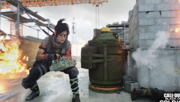 Call of Duty rpg share hibet social