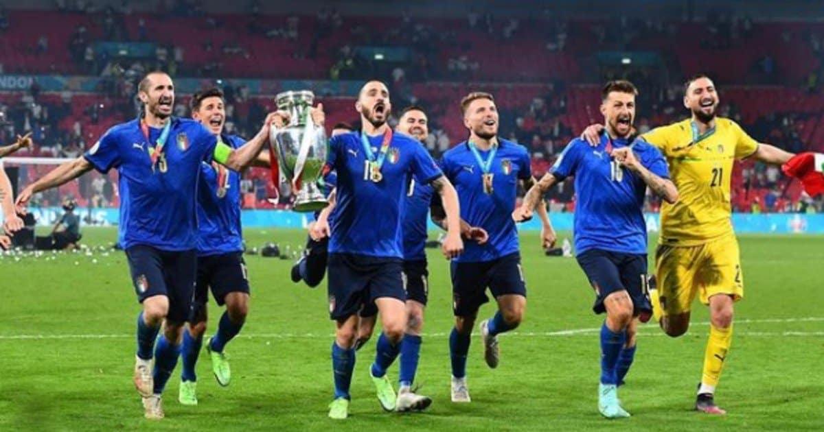 Euro 2020: un'emozione ancora grande per Acerbi.