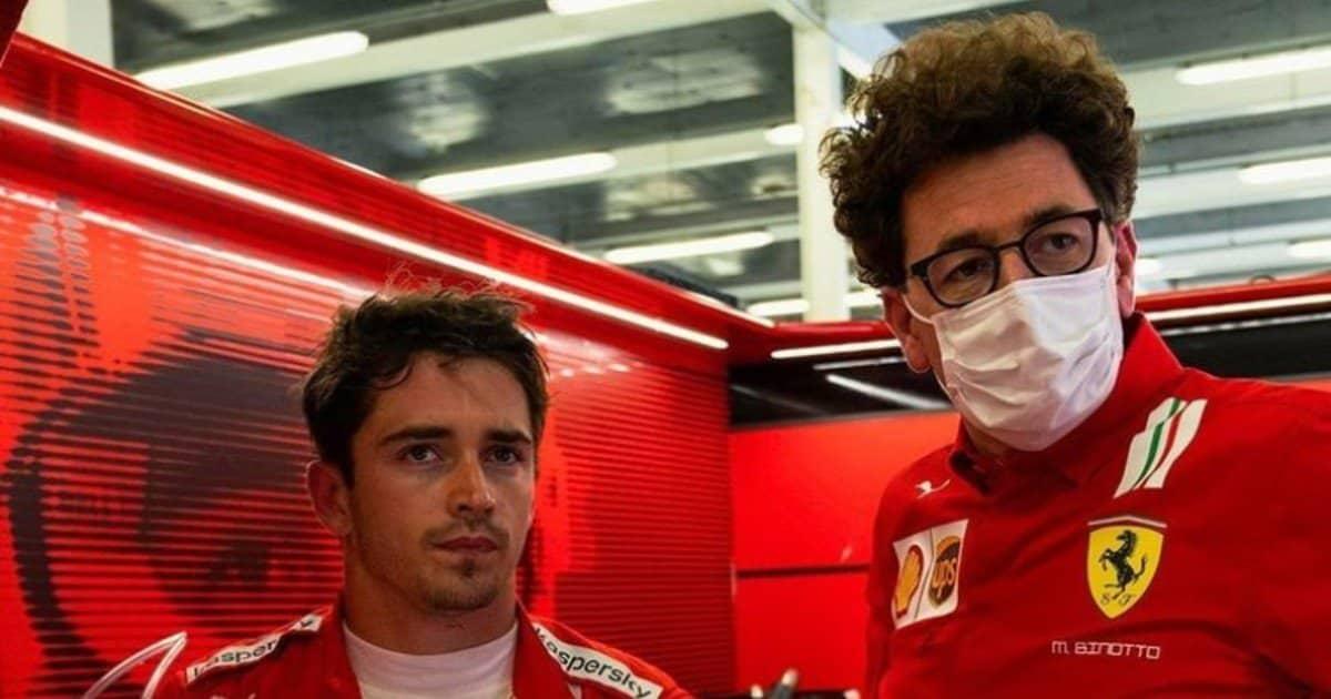 """Binotto sul duello Mondiale: """"Tifo Verstappen, ma vincerà Hamilton"""""""