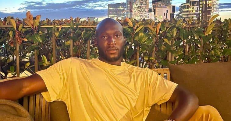 calcio Lukaku messi psg share hibet social