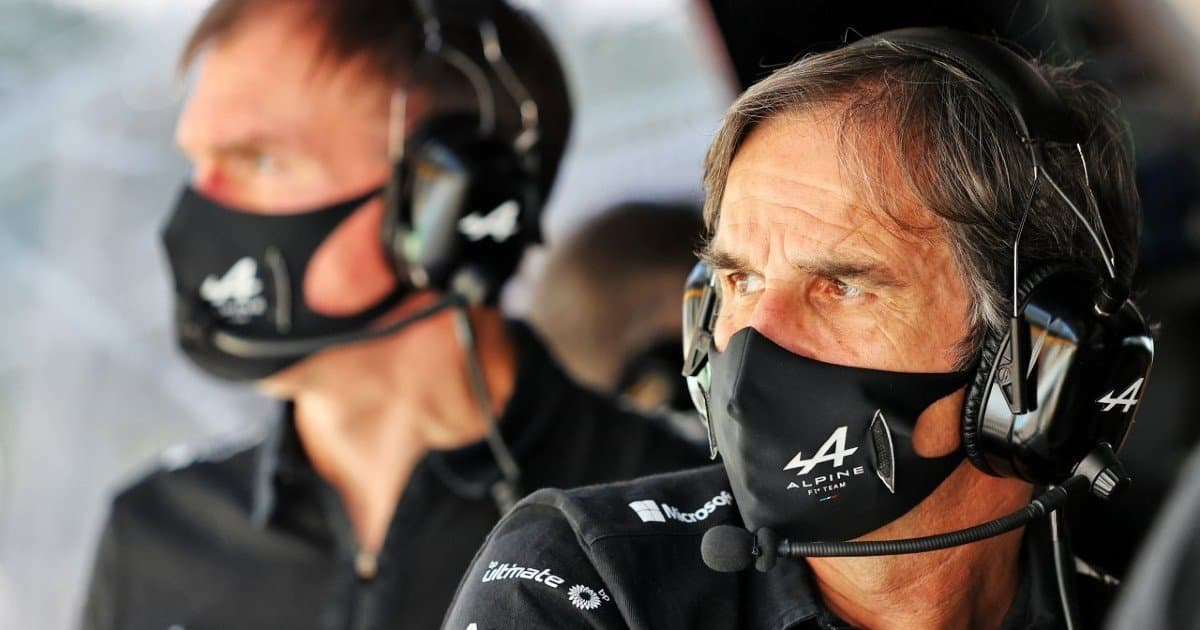 davide brivio MotoGP Formula 1 share hibet social
