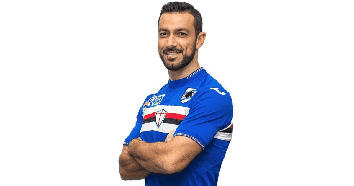 Fabio Quagliarella: i segreti della sua eterna giovinezza