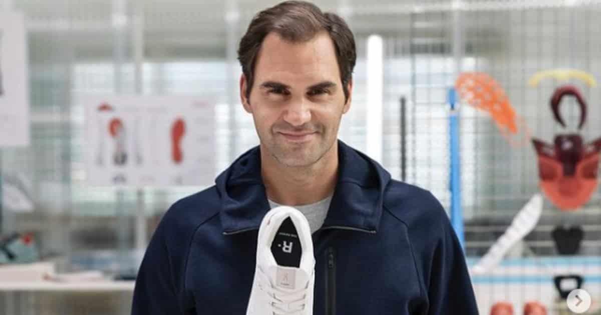 Federer sbarca a Wall Street!