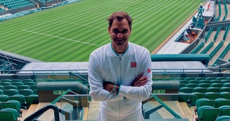 federer tennis share hibet social