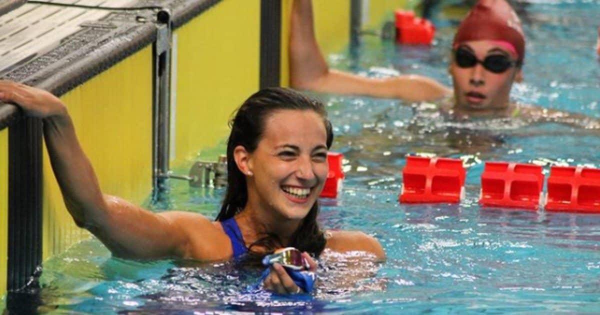 Paralimpiadi Tokyo 2020: Giulia Terzi da record!